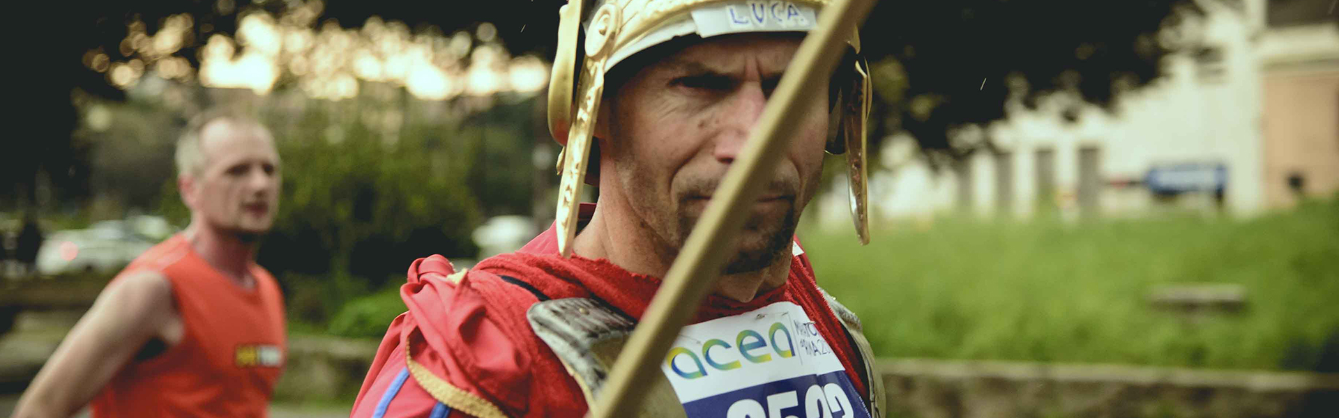 10 reasons to run Acea Run Rome the Marathon